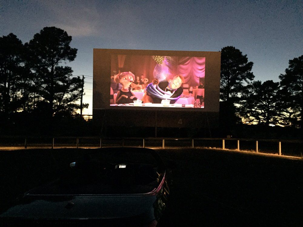 Malco summer drivein with images drive in movie