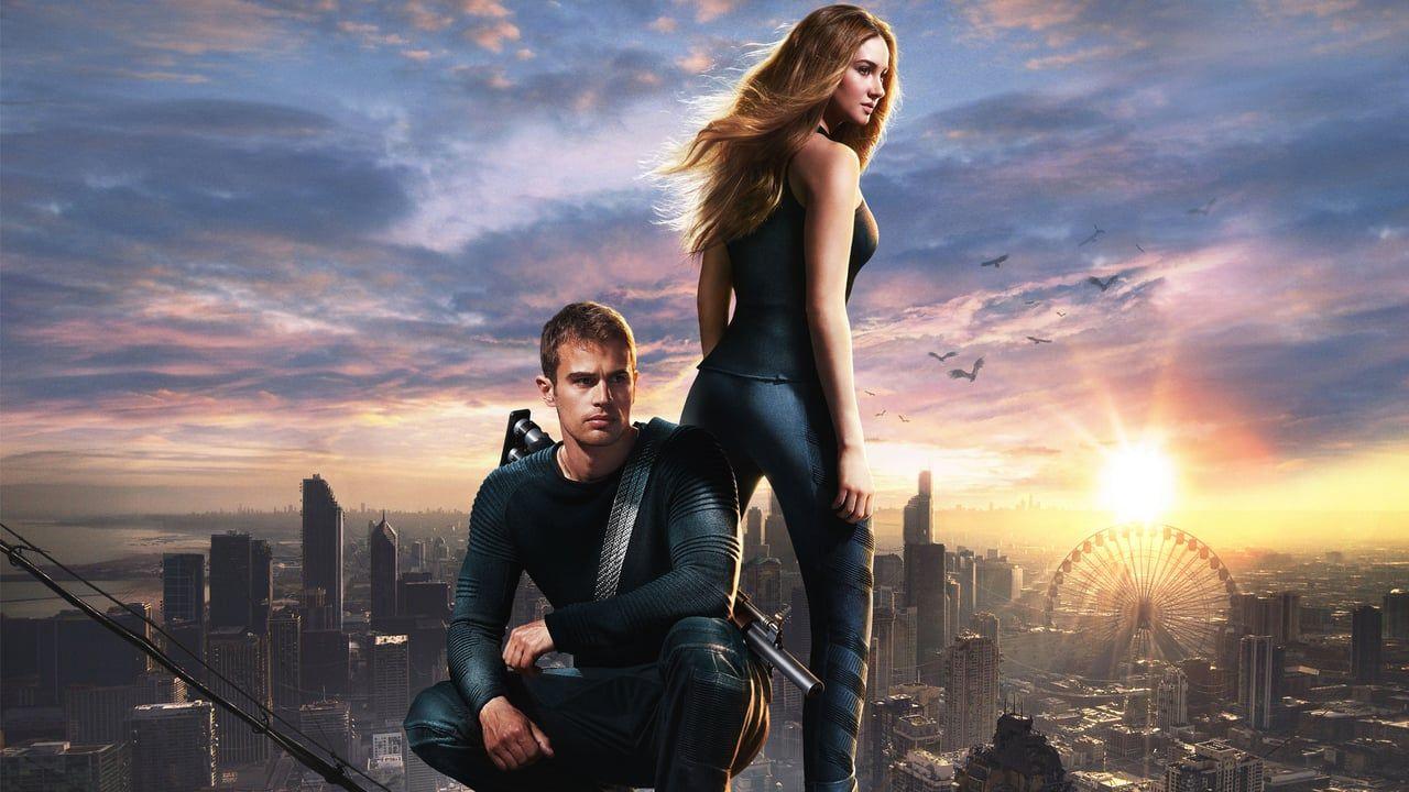 Assistir Divergente Online Hd 720p Dublado Tris E Quatro Divergente Filme Serie Divergente