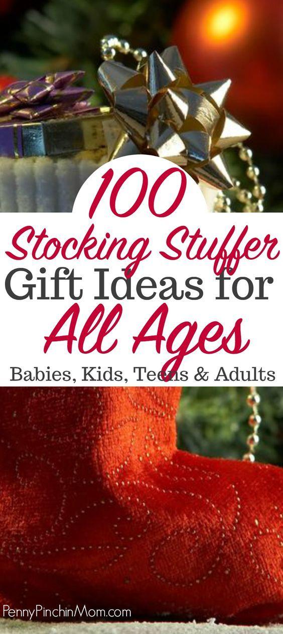 100 Stocking Stuffer Ideas Christmas budget, Teen men and Stocking