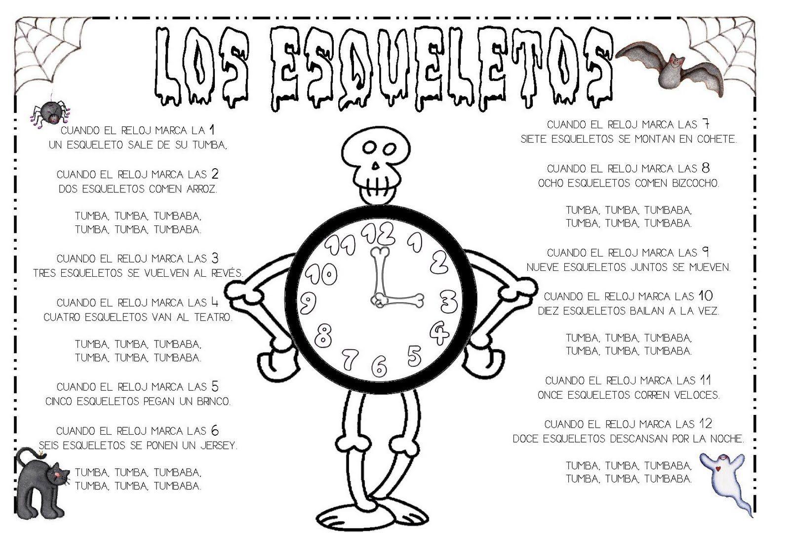 Recursos Infantiles: Proyecto El Miedo | CASTELLÀ | Pinterest ...