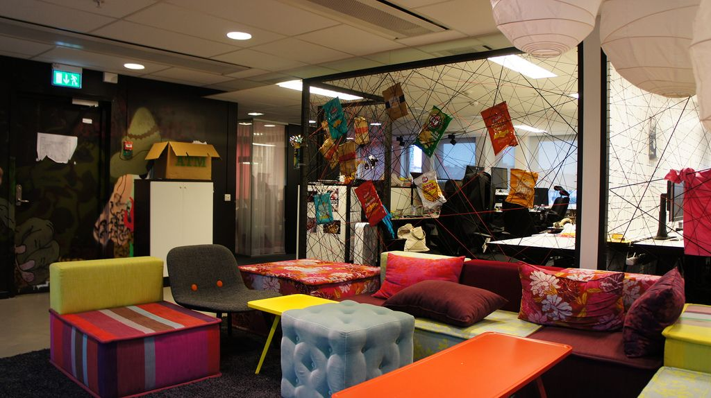 Spotify stockholm office google search fire street for Design pinterest stockholm google