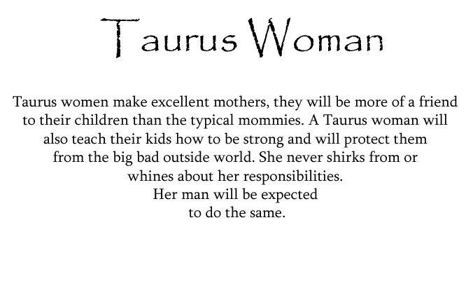 Taurus Taurus Quotes Taurus Woman Horoscope Taurus