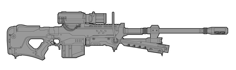 sniper diagram - Pesquisa Google | Armas | Pinterest | Armas
