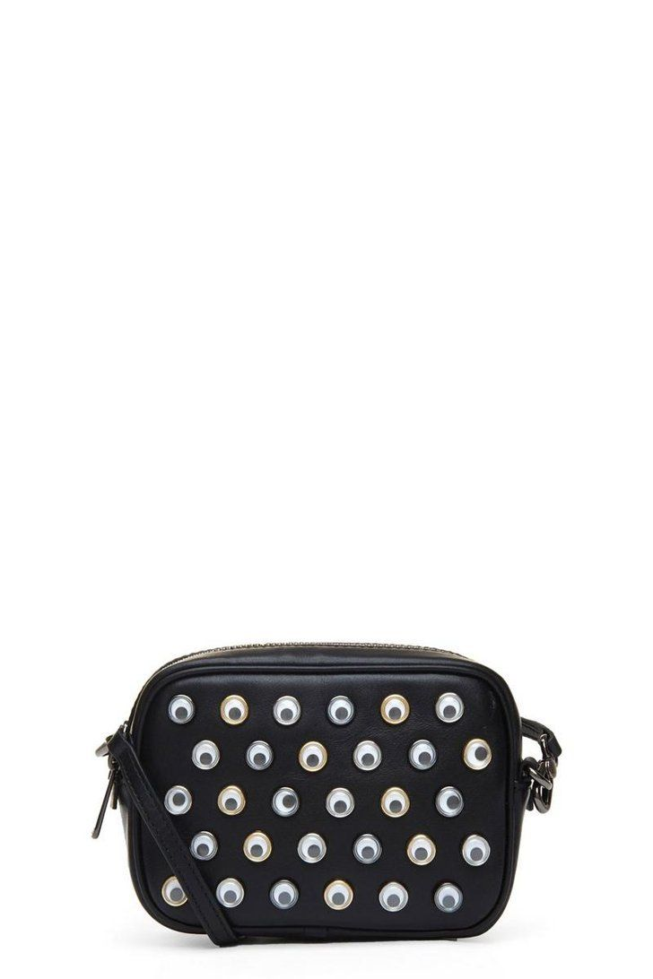 Pin for Later  Disney Fans Will Love Marc by Marc Jacobs s Final  Collaboration Googley Eye Mini Camera Bag ( 268) fdd5c2640d85