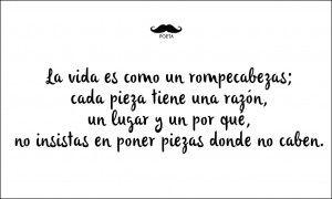 Frases Tumblr Español La Vida Pinterest