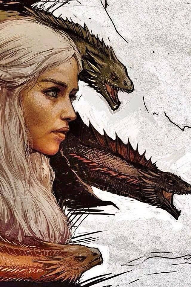 Dannyyyyy In 2019 Dragon Wallpaper Iphone Game Of Thrones
