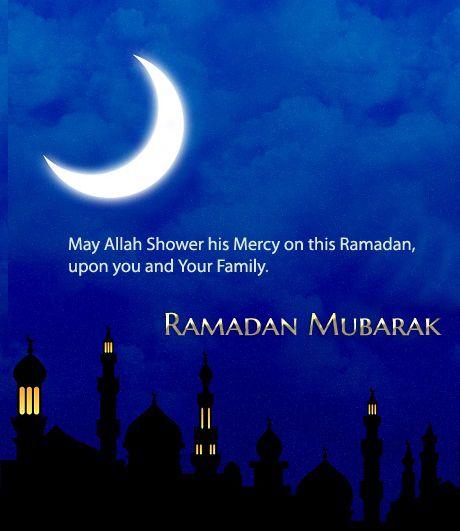 Free ramadan greeting card cards islam is a way of life free ramadan greeting card cards m4hsunfo