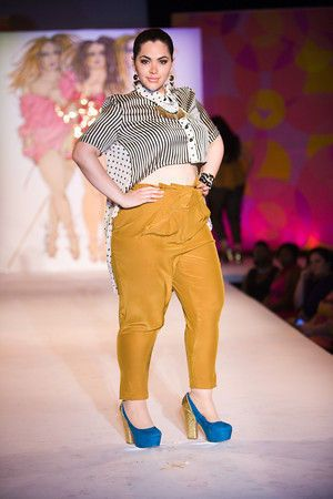 125f472fac7 Curvy Girl Style  Full Figured Fashion Week