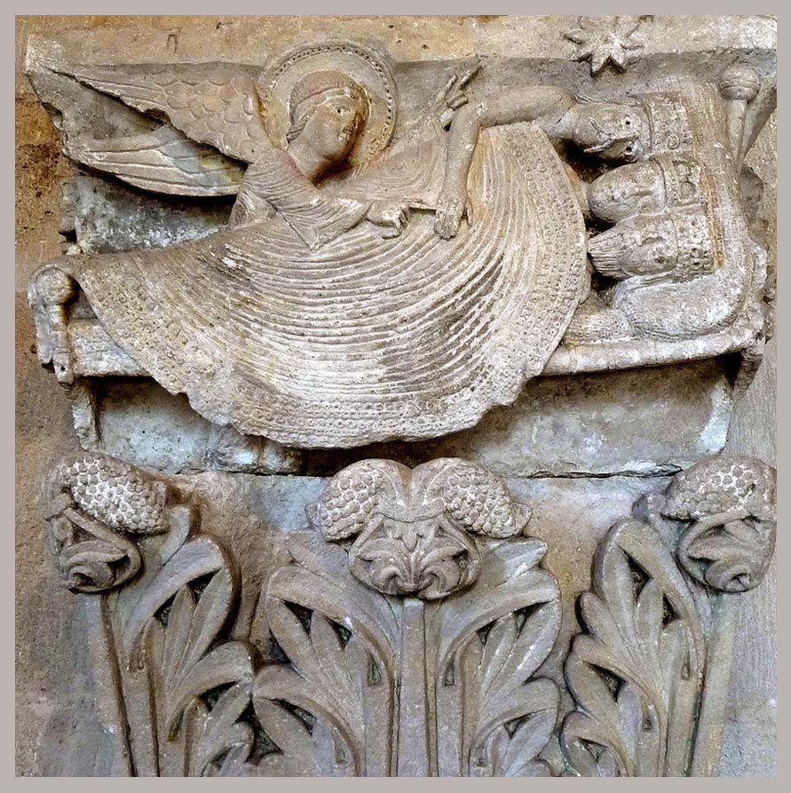 64 Ideas De Escultura Romanica Arte Romano Escultura Capiteles