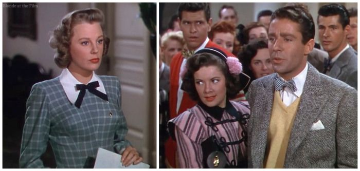 Good News: June Allyson and Peter Lawford