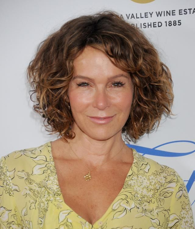 Medium Length Hairstyles For Curly Hair Over 50