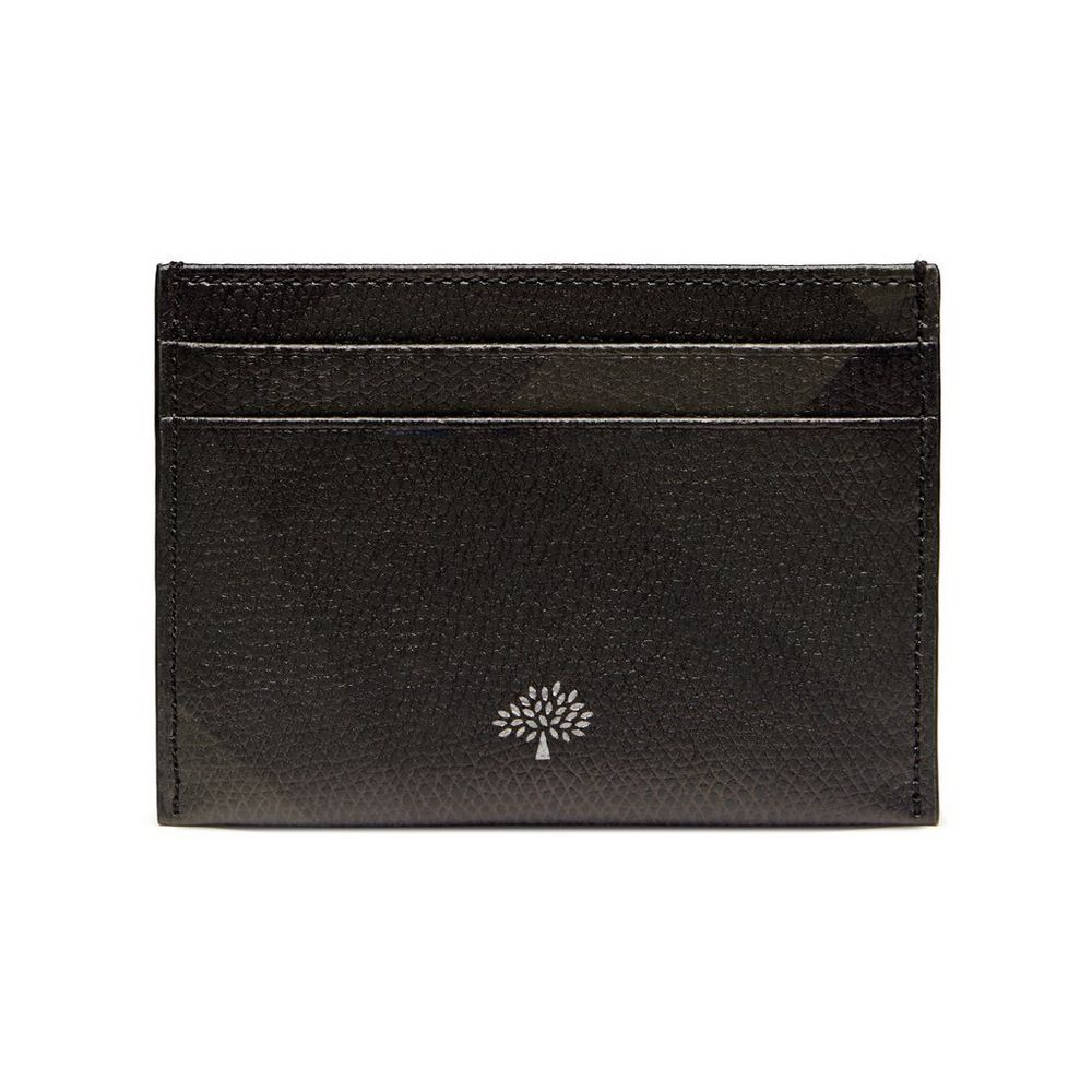 The Perfect Gift for Him from Mulberry Credit Card Slip