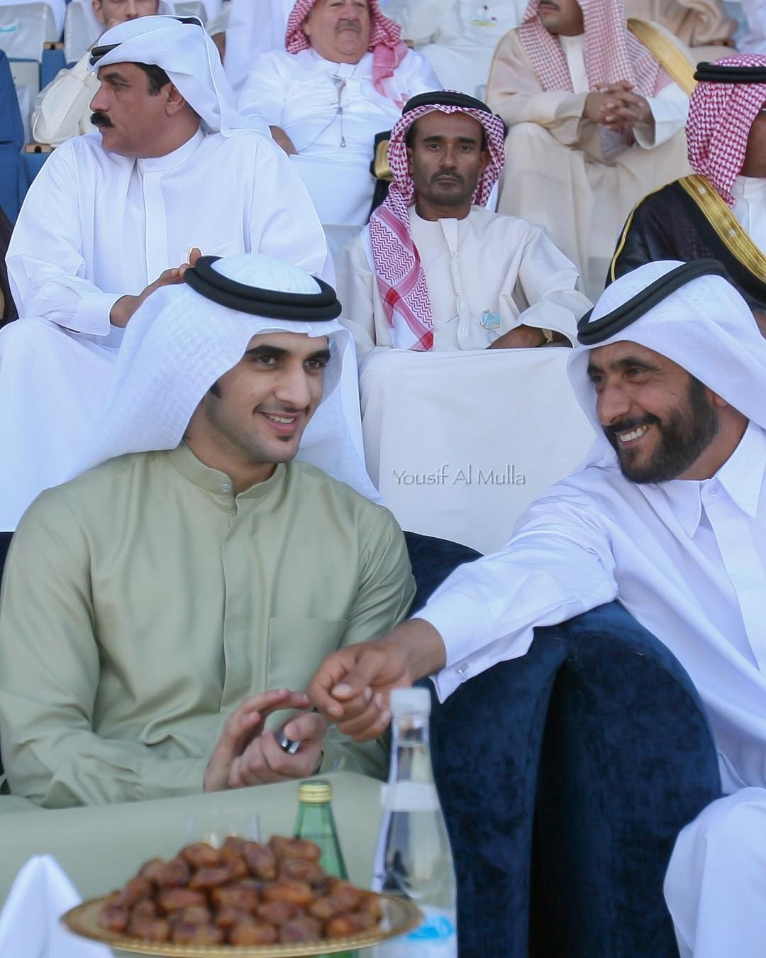 Prince Hamdan Girlfriend Dies - Exploring Mars