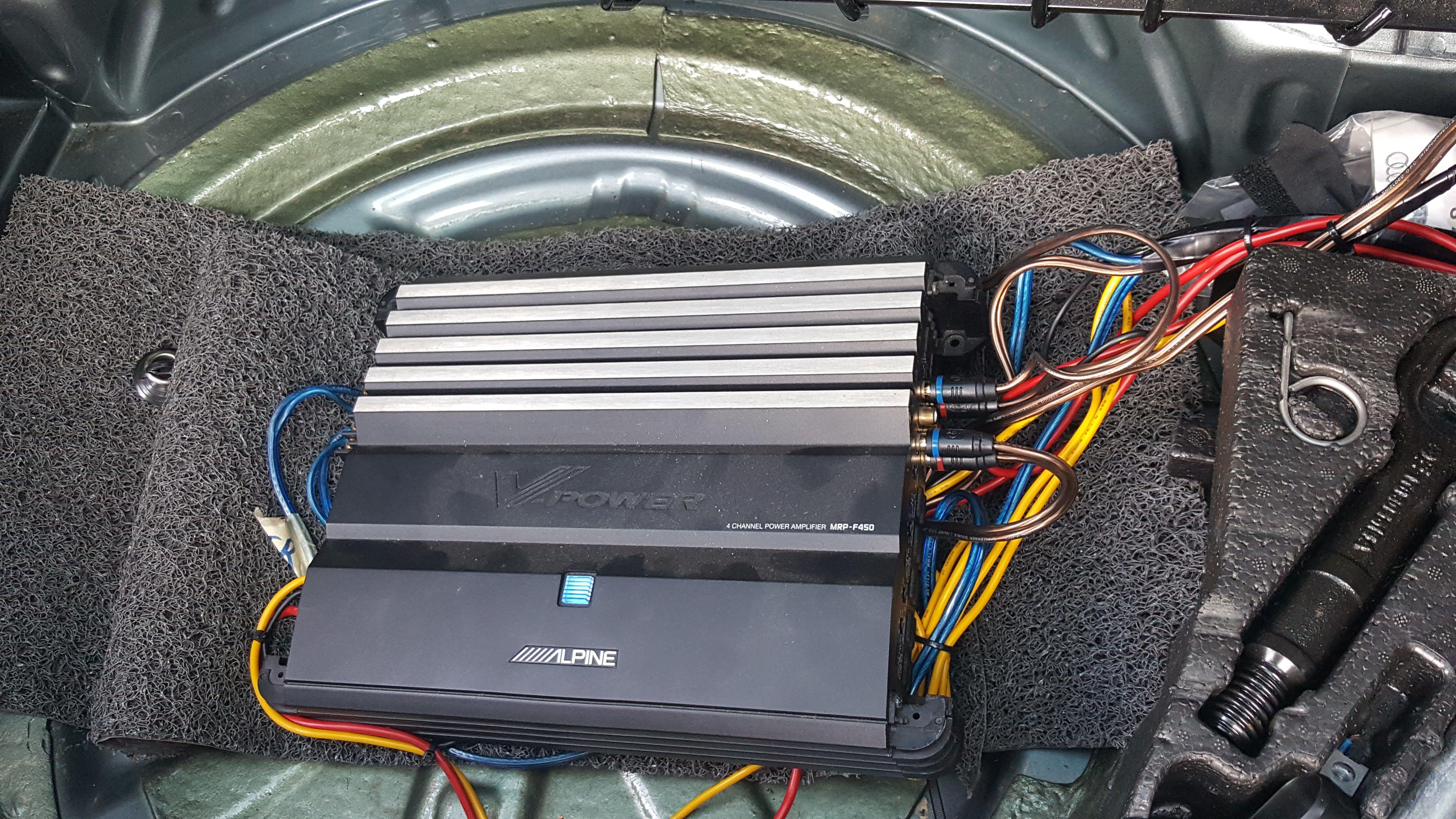 Unique 1998 Audi A4 Audio Wiring Diagram  Diagram