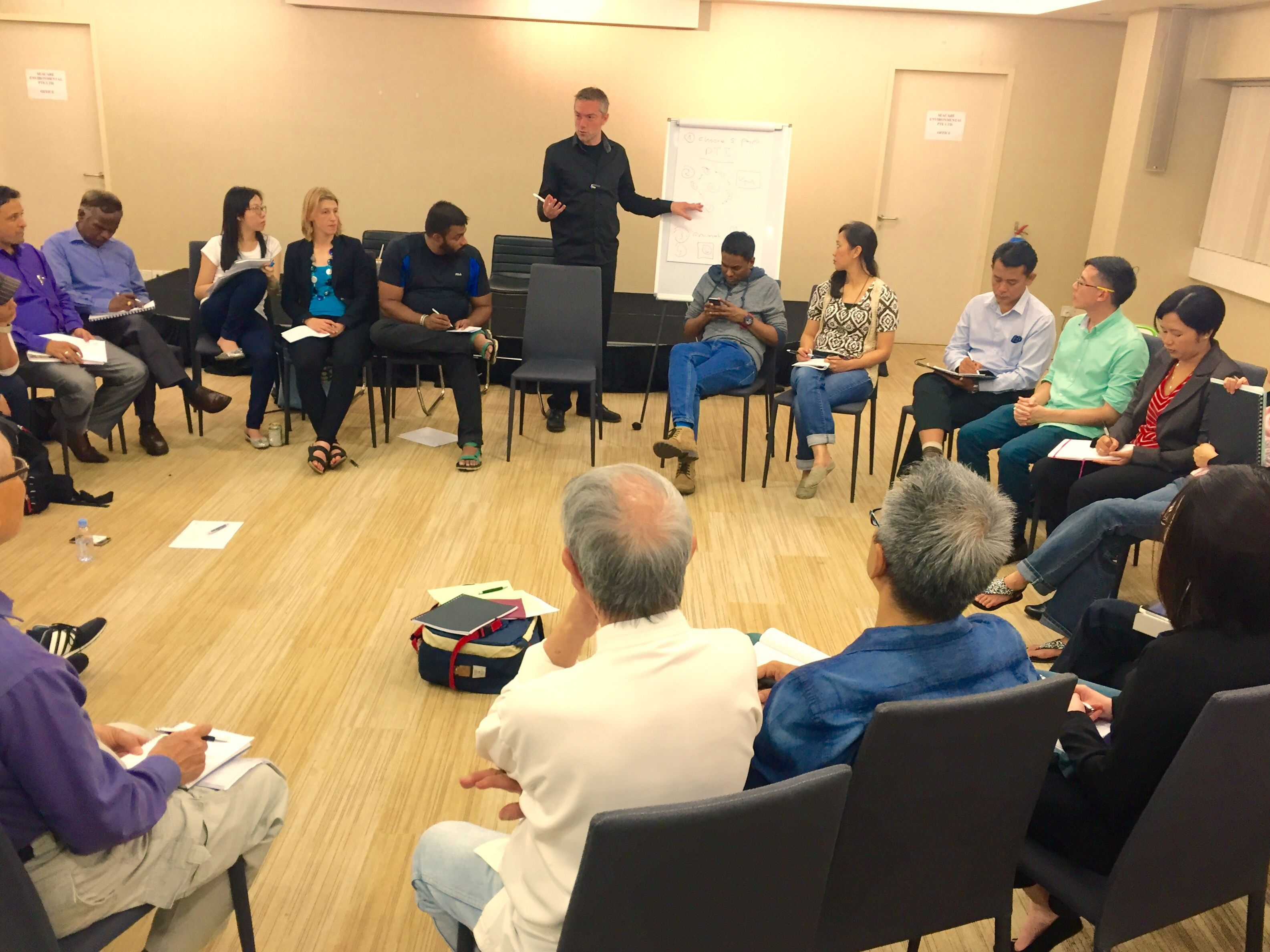Hypnotherapy Training International London - Hypnotherapy ...