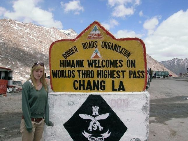 Khardung La Pass And Leh Package Trekking Is The Major