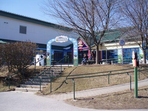 Ben & Jerry's Ice Cream Factory- Waterbury, VT
