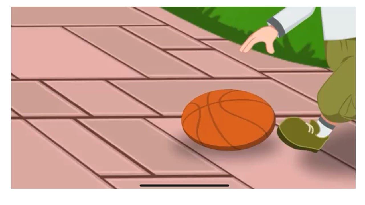 مفهوم نظافة اليدين لتعليم الأطفال أهمية غسلها بصابون Basketball