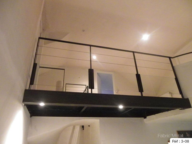 fabrication passerelle metallique verre en bretagne morbihan maisons pinterest. Black Bedroom Furniture Sets. Home Design Ideas