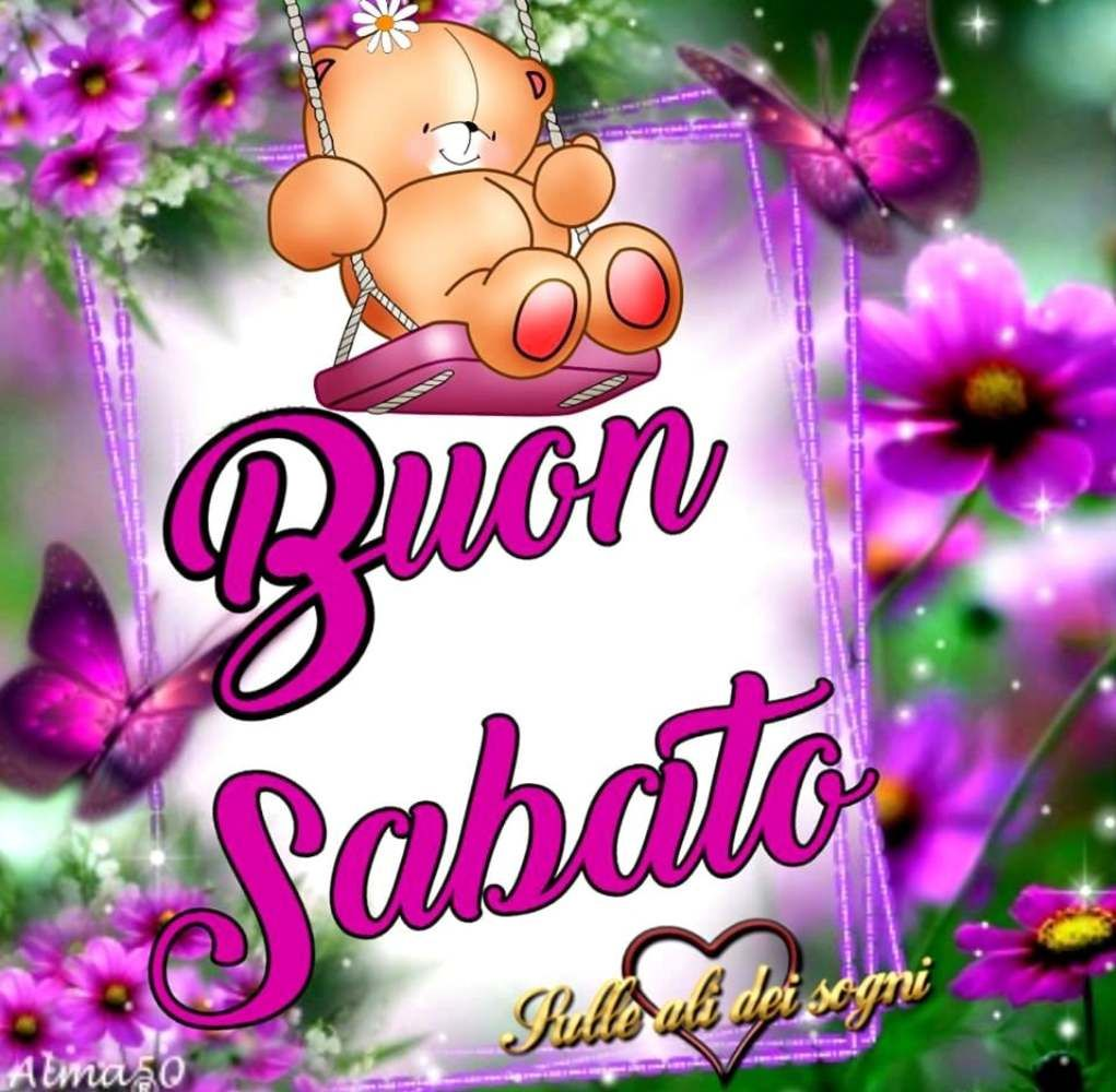 Immagini Di Buongiorno Sabato Whatsapp 55 Buon Sabato