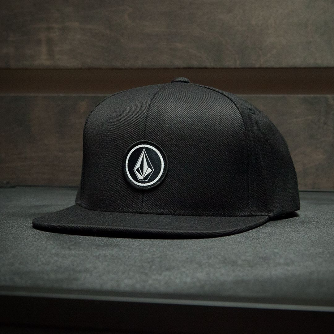 abfc95bf05cc28 The Volcom 'Quarter Twill' Hat | Volcom Product | Hats, Baseball ...