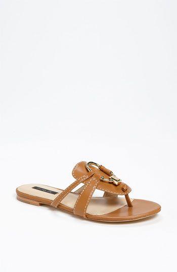 Rachel Zoe Gina Thong Sandals fashionable cheap price aGEwdi91o