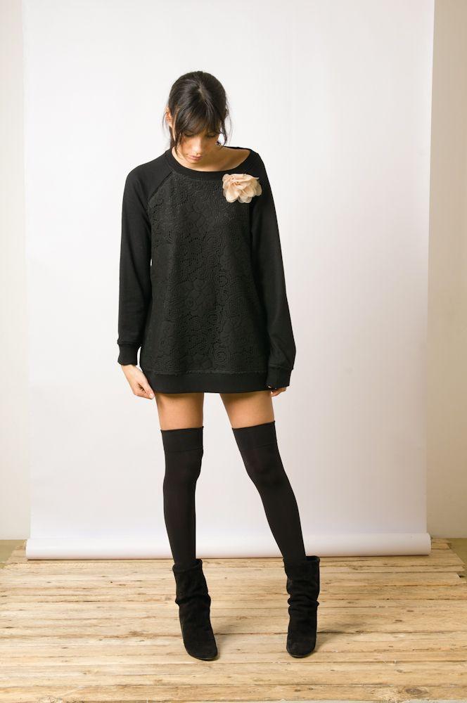 SuperChic Sweater