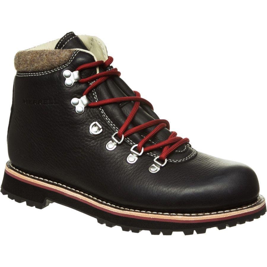c778ebc3ff Merrell Wilderness Canyon Hiking Boot - Men's | Backcountry.com ...