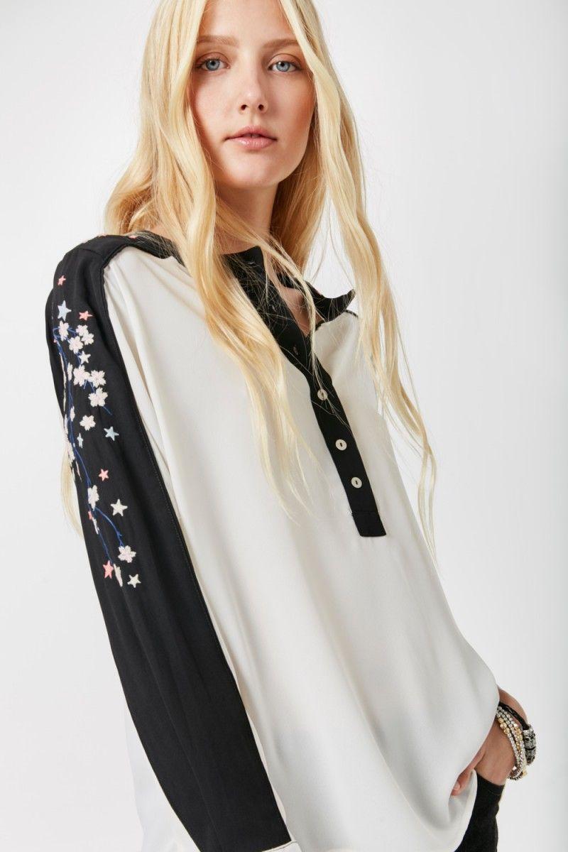 e5bf180a Camisas de Mujer - Woman - Nueva colección 2019 - Ropa de Mujer ...