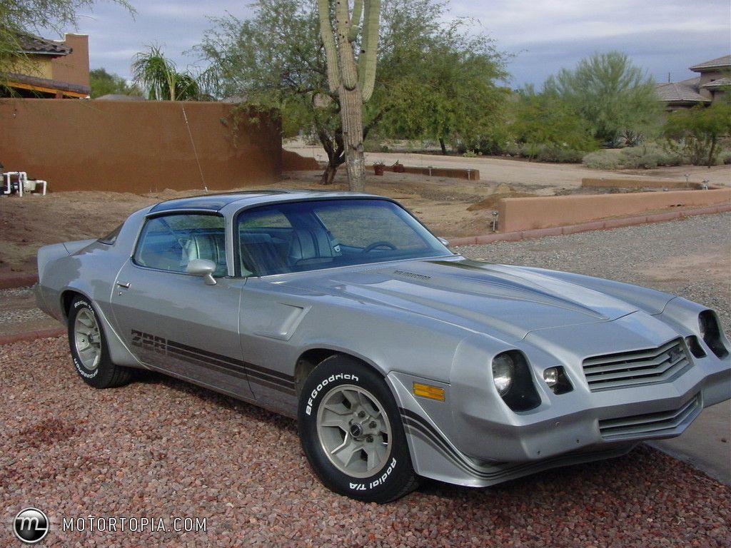 1981 chevrolet camaro z28 1981z28