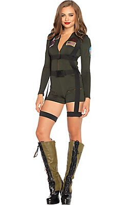 explore woman halloween costumes and more - Soldier Girl Halloween Costume