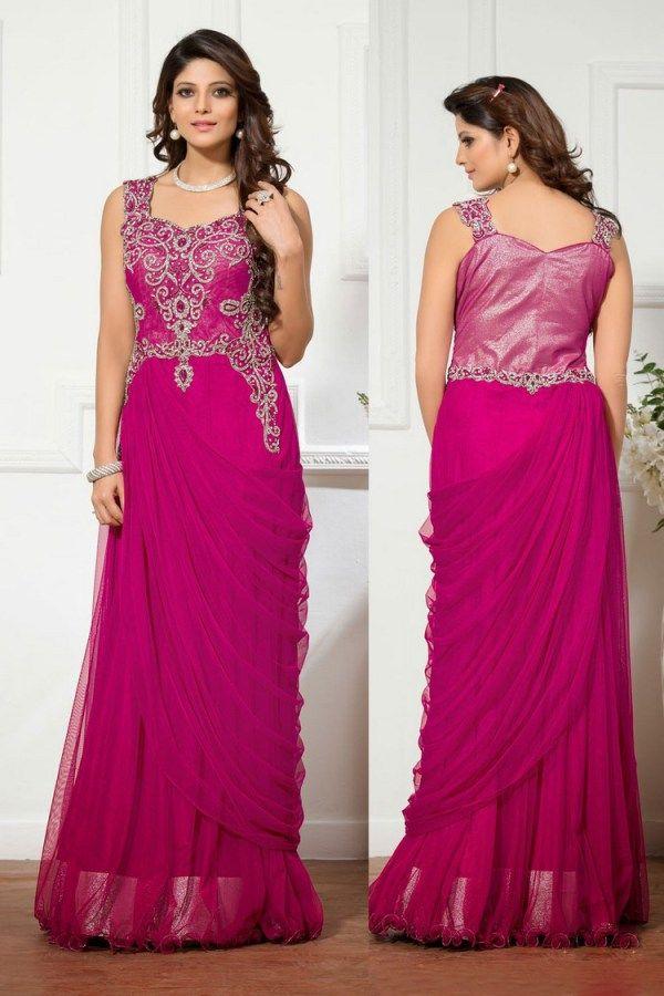 New Party Wear Dress Designs For Girls   Dress Designs   Pinterest ...