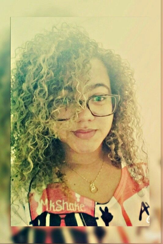 #curly #curl #glasses