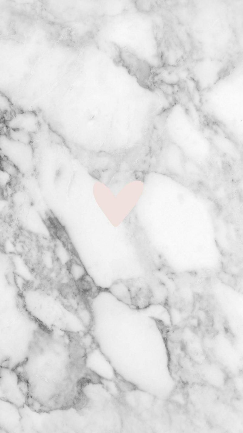 White Marble Wallpaper Iphone X