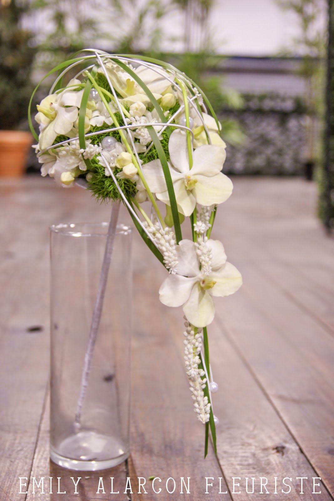 Bouquet de mariage 2015