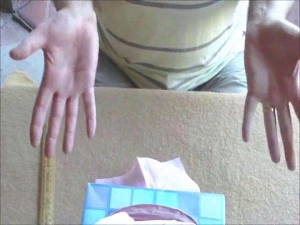 paper magic tricks revealed