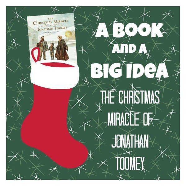 (This post contains affiliate links.) Hearts Changed One of our family favorite Christmas books is The Christmas Miracle of Jonathan Toomey by Susan Wojciechowski. It's a story of love, loss…