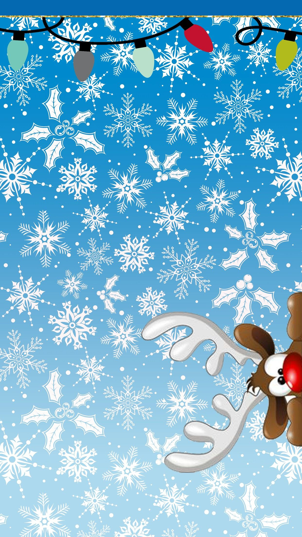 iPhone Wall Christmas tjn Cute christmas wallpaper