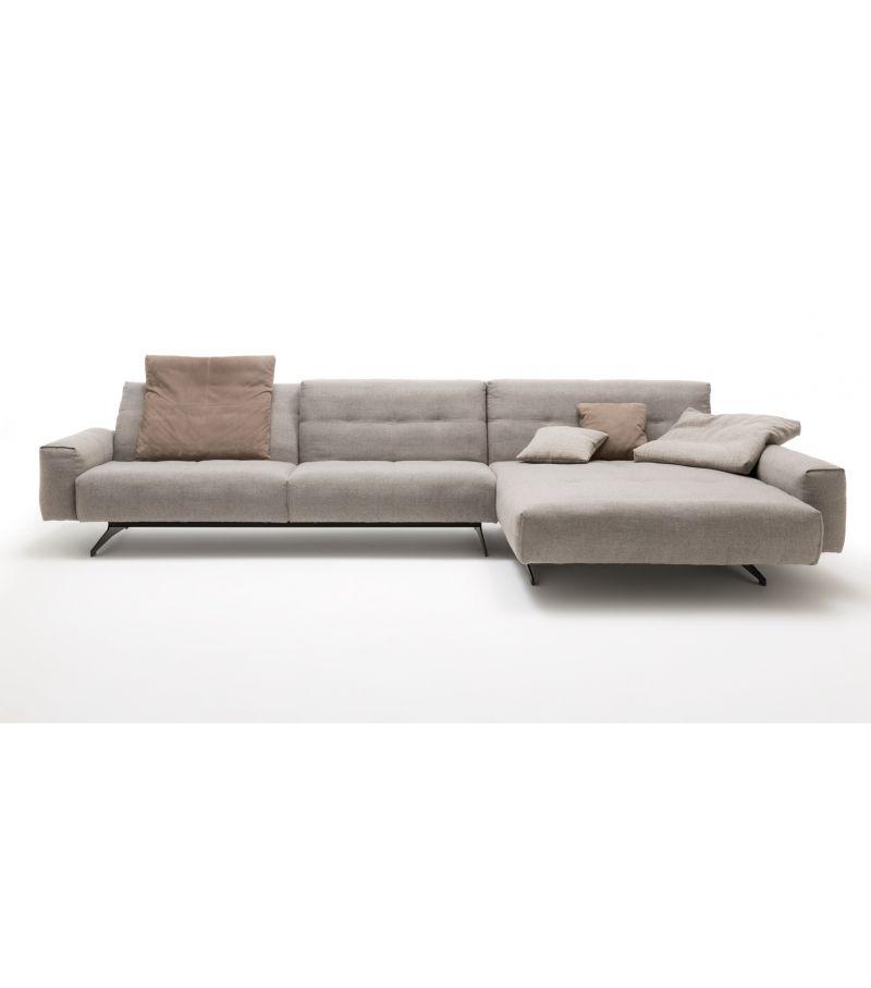 50 Rolf Benz Sofa Modern Couch Sofa Chaise Longue