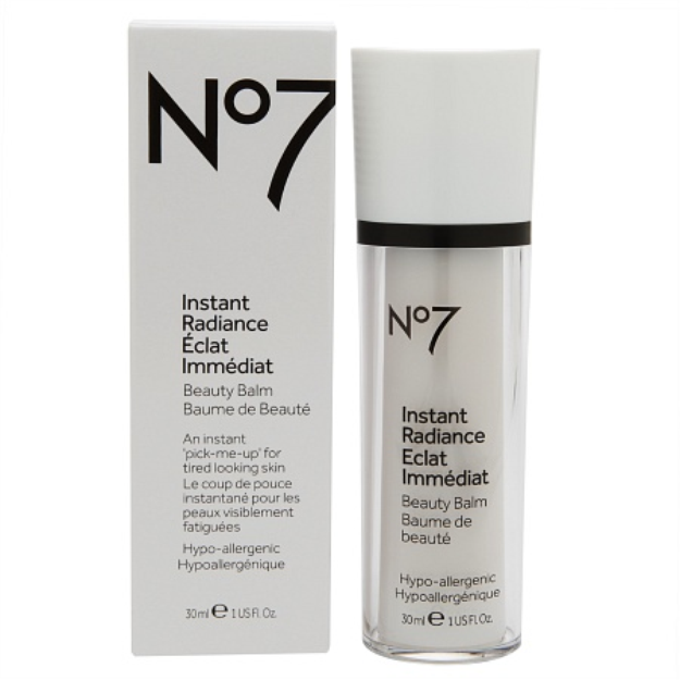 I M Learning All About Boots No7 Instant Radiance Beauty Balm At Influenster Bootsofficialuk Beauty Balm The Balm No7