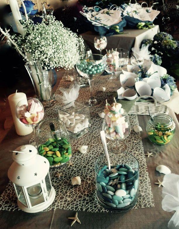 Confettata Comunione Bambino Confetti Eventi Comunione