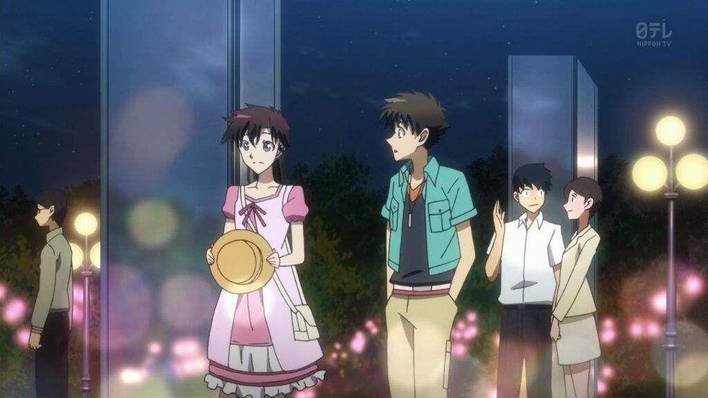 Magic Kaito 1412 Anime Amino Magic Kaito Kaito Anime