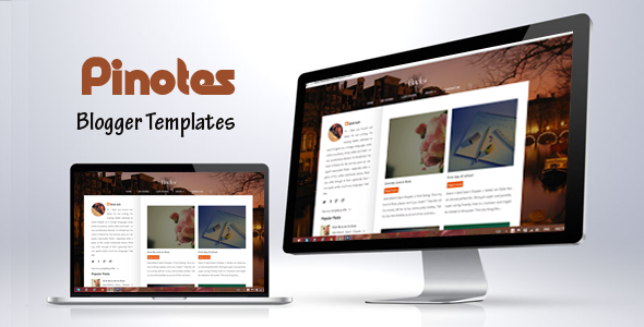 Download Free              Pinotes - Responsive Blogger Template For Writers            #               blogger #blogger for writers #blogger template #blogger template diary #blogger template note #pinotes #responsive blogger #responsive template #template story