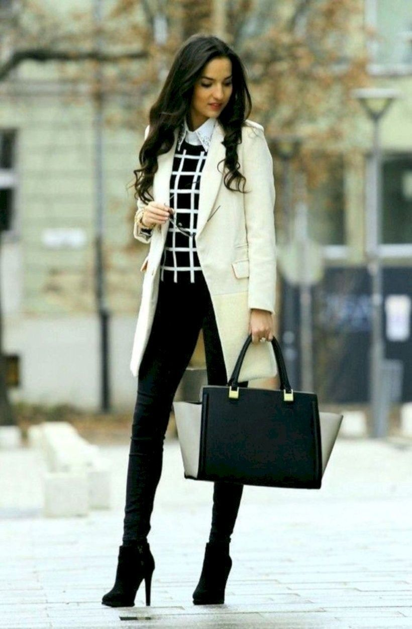 2f1795f50cbf0 Formal Work Outfit Idea For Working Women 31 | Cute Clothes in 2019 ...