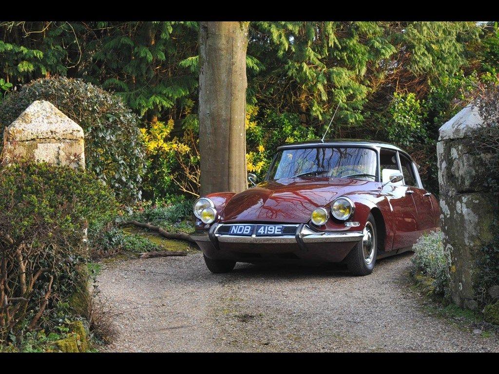 1967 CITROEN DS for sale | Classic Cars For Sale, UK | Citroen DS ...