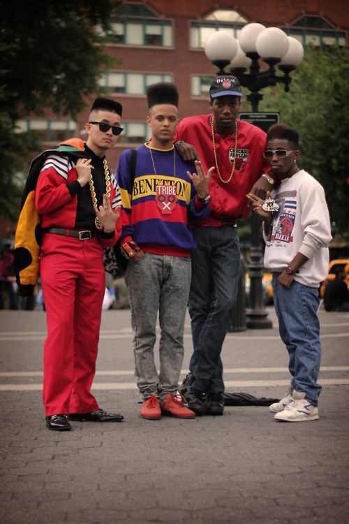 We are the Tribe you know.   Hiphop/music   Pinterest ...