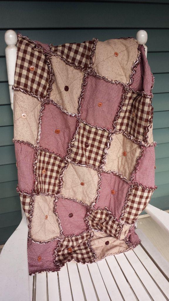 Garren's quilt