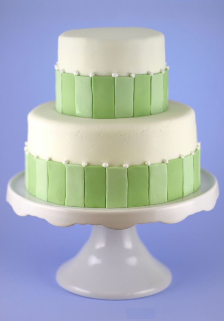 Cake Decorating tutorials- 4 part series and other useful tutorials.
