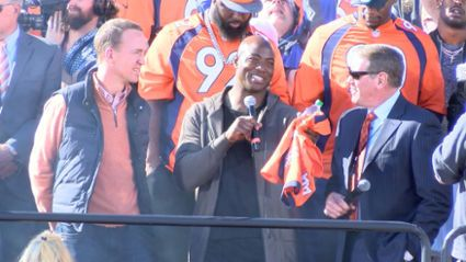 The Broncos won Super Bowl 50. Now the hard part: trying to repeat. Denver must iron out several issues including at quarterback and with top defenders Ma