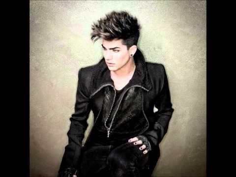 Adam Lambert Can T Let You Go Adam Lambert Singer People